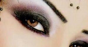 Consejos para maquillar ojos marrones (2)