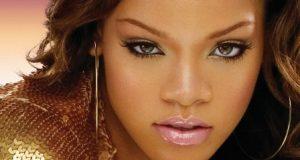 Maquillaje de Rihanna (2)