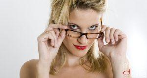 Maquillaje de ojos con gafas (1)