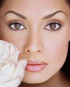maquillage mariage pour yeux marron le mariage de a z. Black Bedroom Furniture Sets. Home Design Ideas
