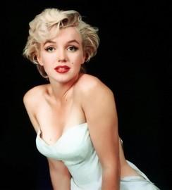 Como se maquillaba Marilyn Monroe