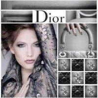 Maquillaje primavera verano 2011 Dior