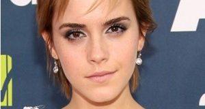 Maquillarse como Emma Watson