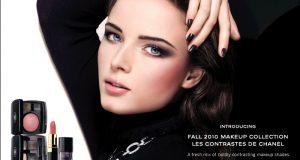 Chanel Moda 2011