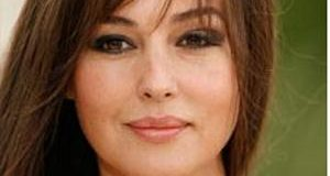 El maquillaje de Monica Belluci