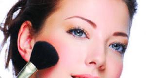 maquillaje facial paso a paso