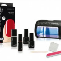 Sensational Nail Pro Starter Kit
