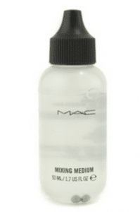 Mixing Medium de MAC